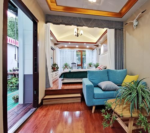 小别墅卧室设计