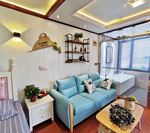 002单个小别墅价格